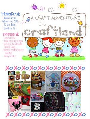 CraftLand GiveAway