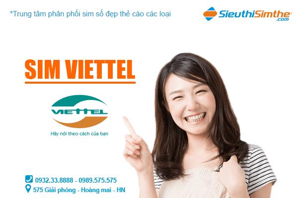 Hướng dẫn chọn sim Viettel đầu 097 số đẹp giá rẻ