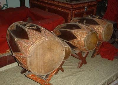 tambo Alat Musik Tradisional Aceh Beserta Penjelasannya