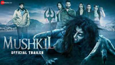 Mushkil - Fear Behind You 2019 Full Movies Hindi Free Download 480p