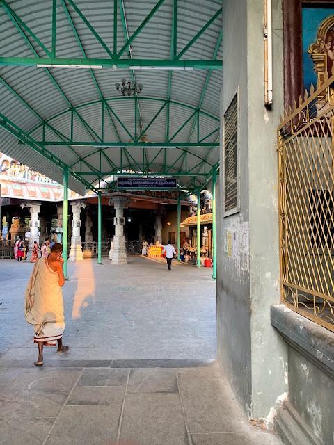 Kumarakottam Murugan Temple