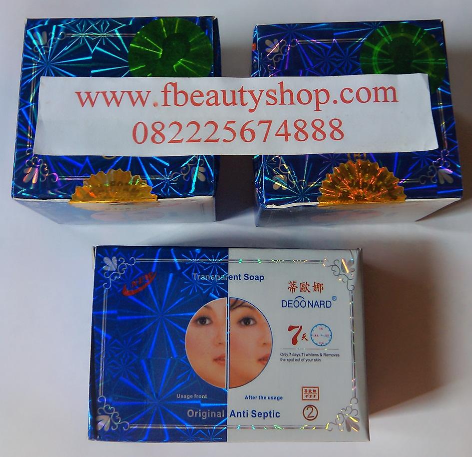Jual Pilaten Cream Penghilang Jerawat Obat Menghilangkan: Jual Cream Deoonard Whitening