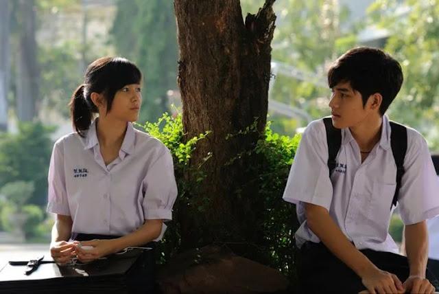 Film Thailand terbaik - SuckSeed (2011)