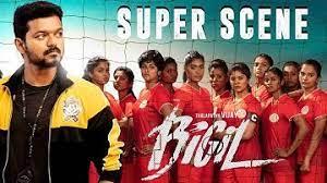 Bigil | Blockbuster Tamil Full Movie | Vijay | Nayanthara | A. R. Rahman | 4K (English Subtitles)