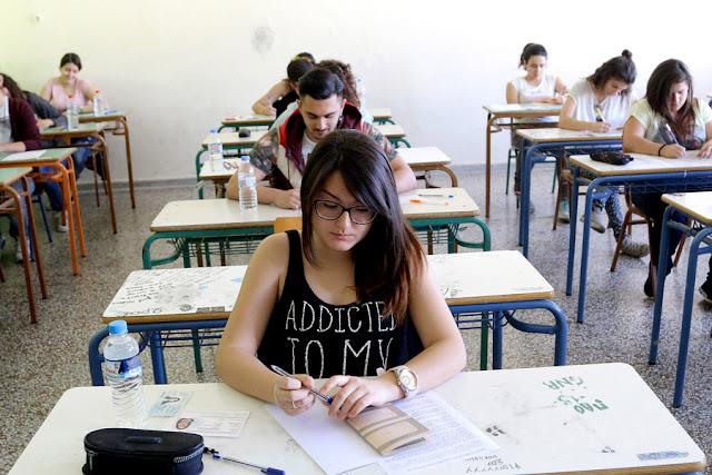 Παιδεία: Αλλάζουν οι Πανελλήνιες - Ενδοσχολικές εξετάσεις - Καταργούνται τα Λατινικά - Ο ρόλος του απολυτηρίου