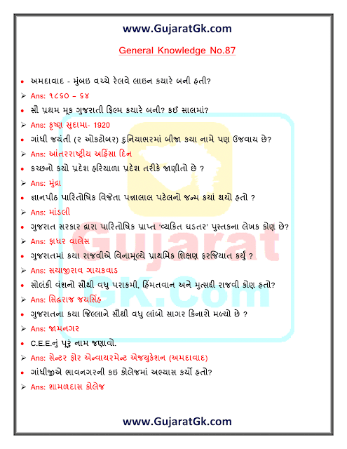 Gujarati Education