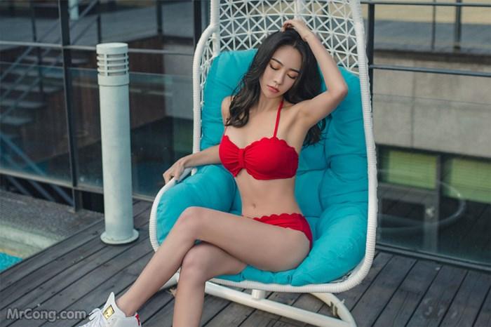 Image An-Seo-Rin-Hot-Thang-4-2017-MrCong.com-018 in post Người đẹp An Seo Rin trong bộ ảnh nội y, bikini tháng 4/2017 (349 ảnh)
