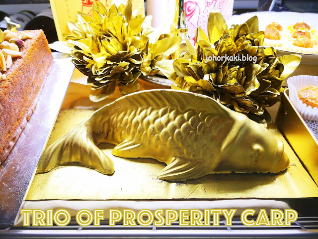 Golden-Carp-Trio-Prosperity-Mad-About-Sucre