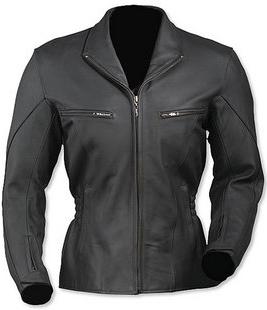 Jaket Kulit Wanita HW 002