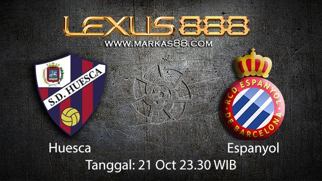 Prediksi Bola Jitu Huesca vs Espanyol 21 September 2018 ( Spanish La Liga )
