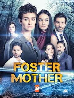 Ver Foster Mother Capítulo 12 Gratis en HD