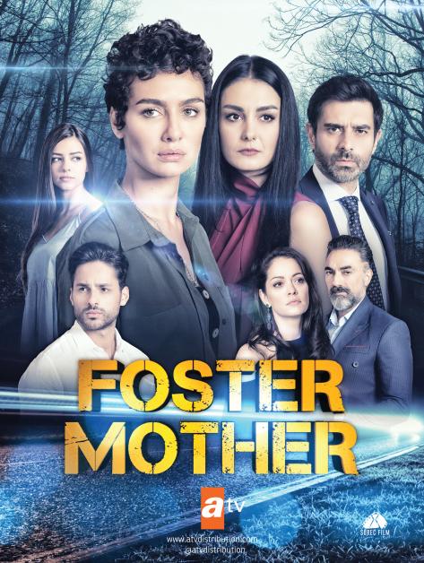 Ver Foster Mother Capítulo 17 Online