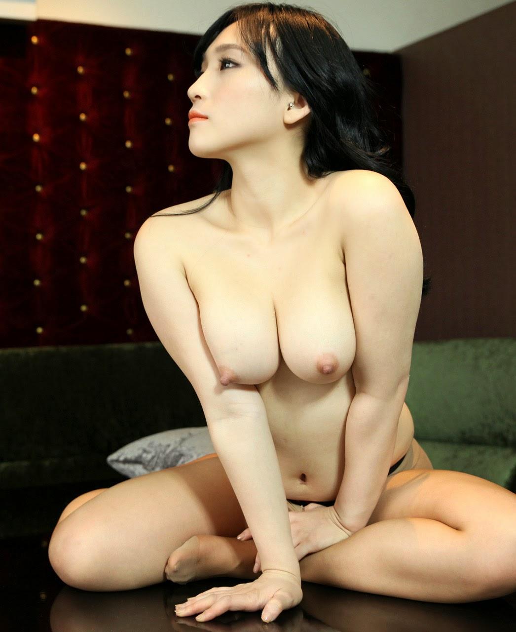 Korean nude picture