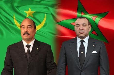 الإعلان في موريتانيا عن زيارة 'العثماني' بتكليف من المٓلك محمد السادس