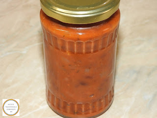 Mancare de fasole la conserva reteta de casa de post retete culinare iahnie mancaruri cu legume conserve borcan pentru iarna,