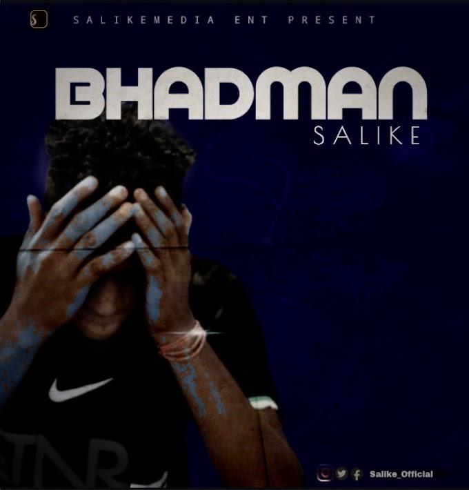 [Music] Salike – Bhadman (Freestyle.mp3