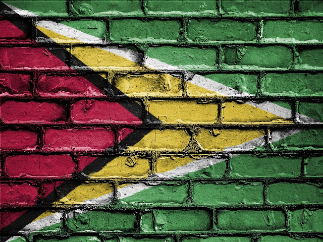 Profil & Informasi tentang Negara Guyana [Lengkap]
