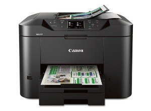 Canon MAXIFY MB2320 Driver and Manual Download