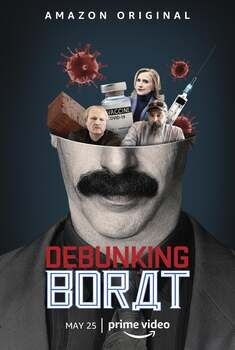 Lockdown Americano & Desbancando Borat 1ª Temporada Torrent – WEB-DL 1080p Dual Áudio
