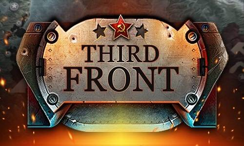 Third Front: WWII Game Free Download