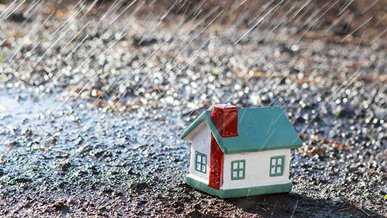 What are the Advantages of Buying a Home in the Monsoon