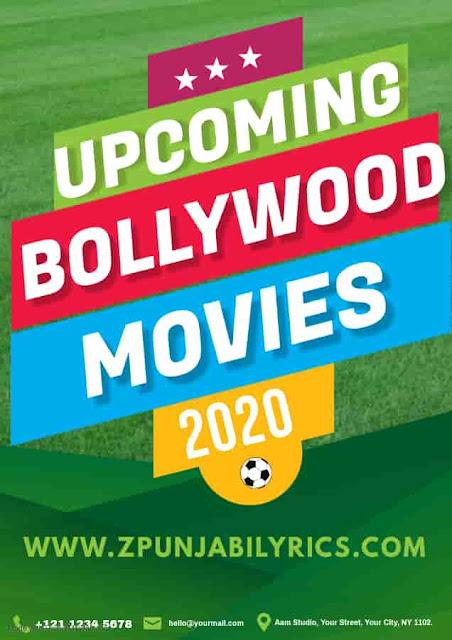 Upcoming Bollywood Movies 2020   Hindi Movies