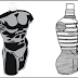 USPTO find two male torso-shaped perfume bottles confusingly similar