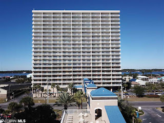 Crystal Tower Condos For Sale and Vacation Rentals, Gulf Shores AL Real Estate