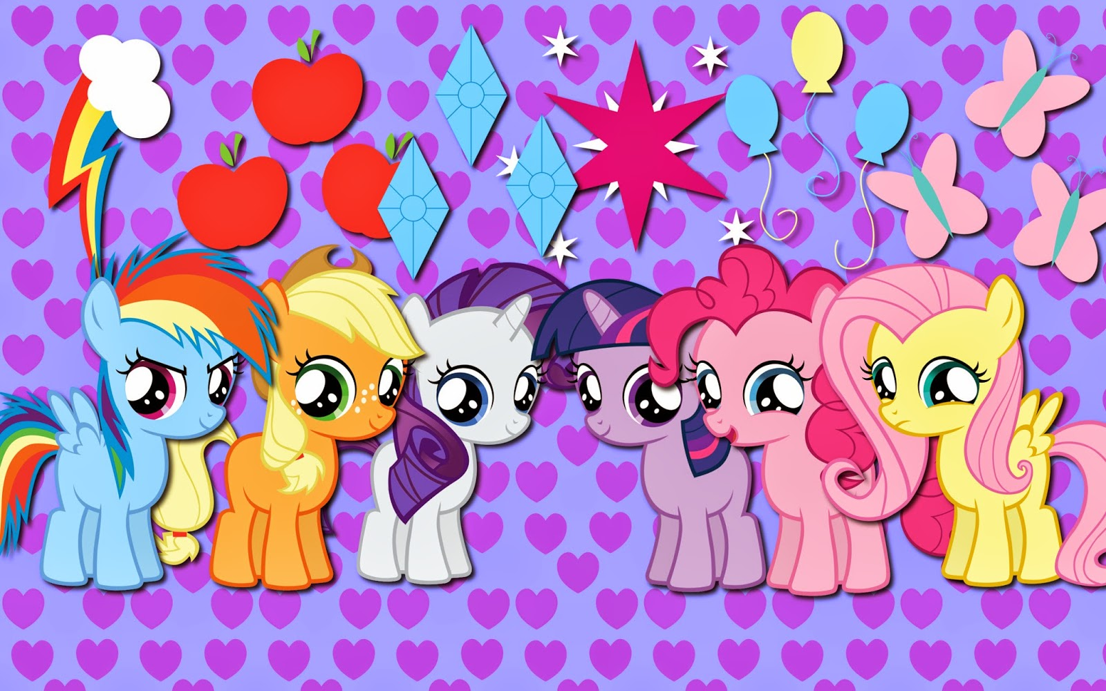 Kumpulan Contoh Sketsa Gambar Kartun My Litlle Pony Sketsa Gambar