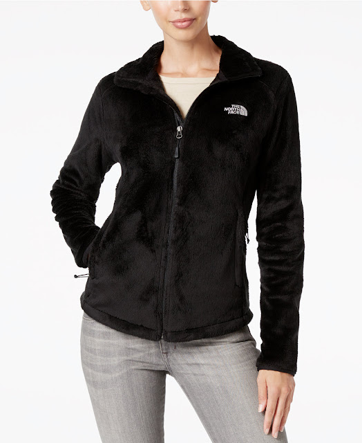 Proozy: The North Face Women's Osito 2 Fleece Jacket for only $60 (reg $99) + free shipping!