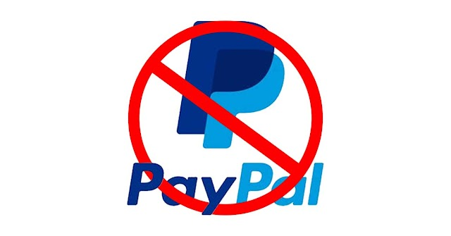 Why you should Stop using PayPal (According to Customers)