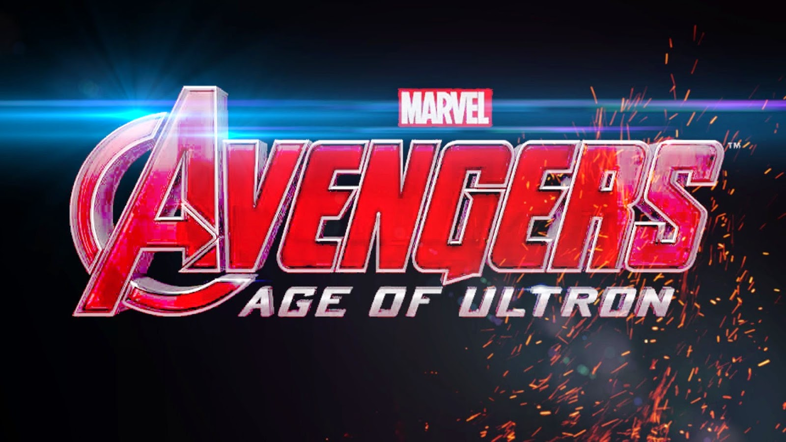 Age Of Ultron HD Wallpaper