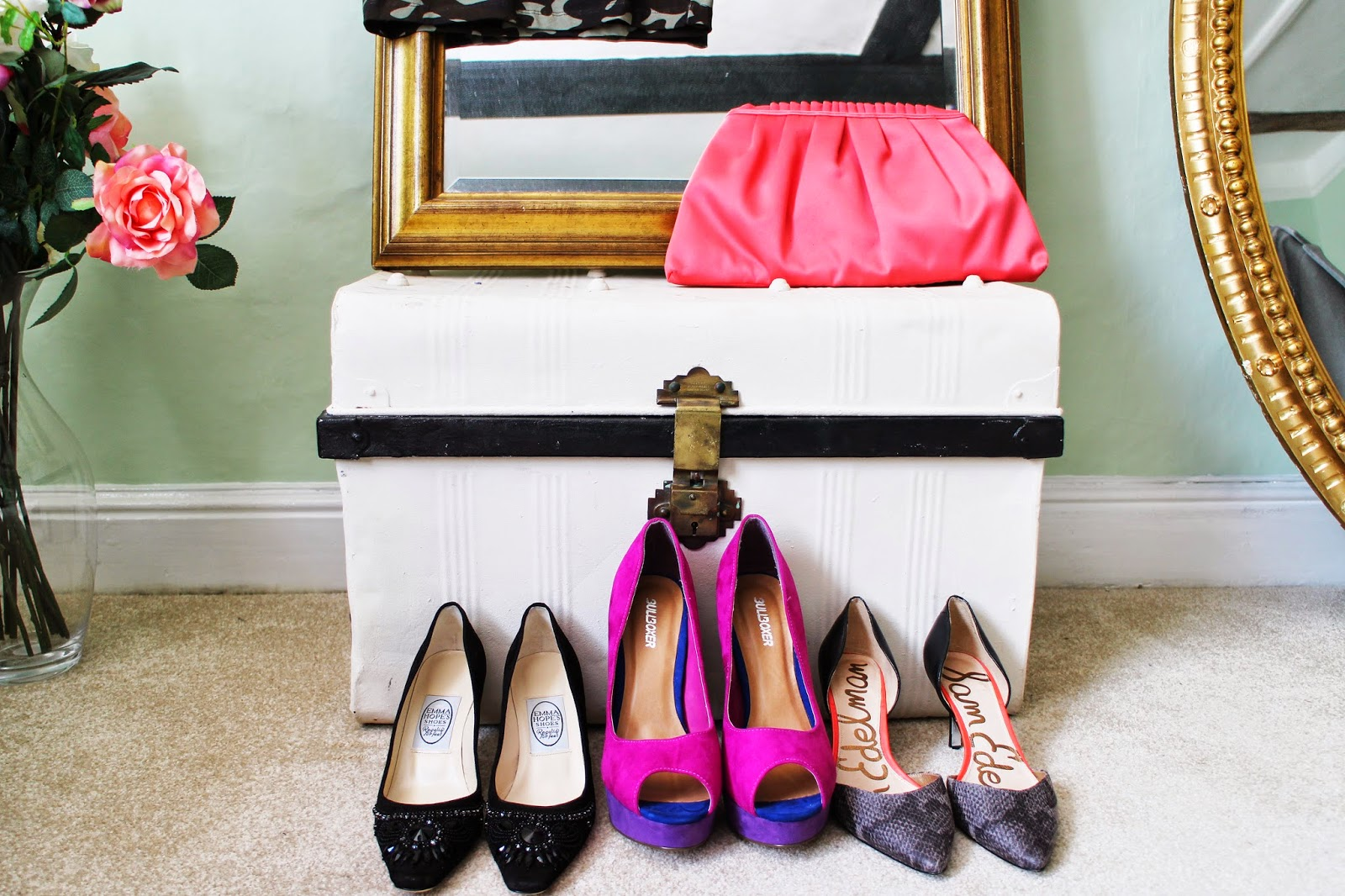 Wardrobe Clearout! How To Host A Successful Sale