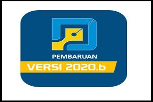 Patch Pembaruan Aplikasi Dapodikdasmen Versi 2020.b