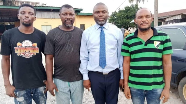 Okorocha's Aides Arrested Over Insecurity In Imo Granted Bail