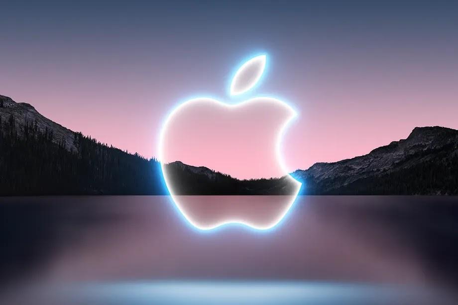 Apple Event 2021 sarà il 14 settembre