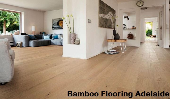 Bamboo Flooring Adelaide