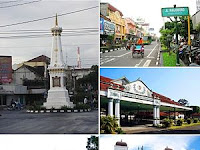 5 Mandatory Tourist Destinations You Mustn't Miss When On Holiday in Jogja