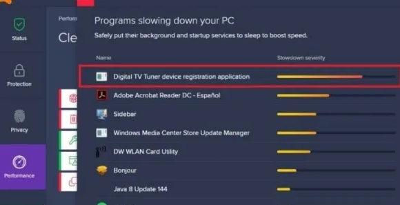 Fixed: Remove Digital TV Tuner Device Registration Application [Updated 2020