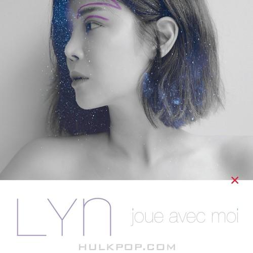 LYn – joue avec moi – EP (ITUNES MATCH AAC M4A)