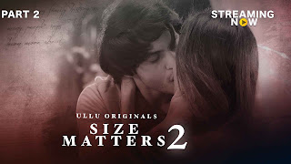 Download Size Matters (2020) Season 2 Part 2 Full 720p HD