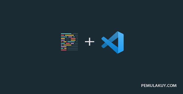 Cara Menggunakan Prettier VS Code