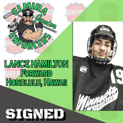 Lance Hamilton