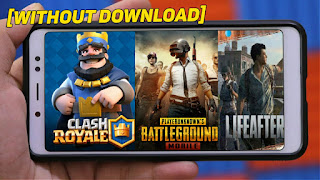 Play Free Games Online Without Downloading