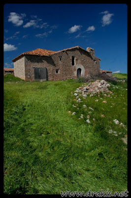 Masía Toyuela (Albarracín)