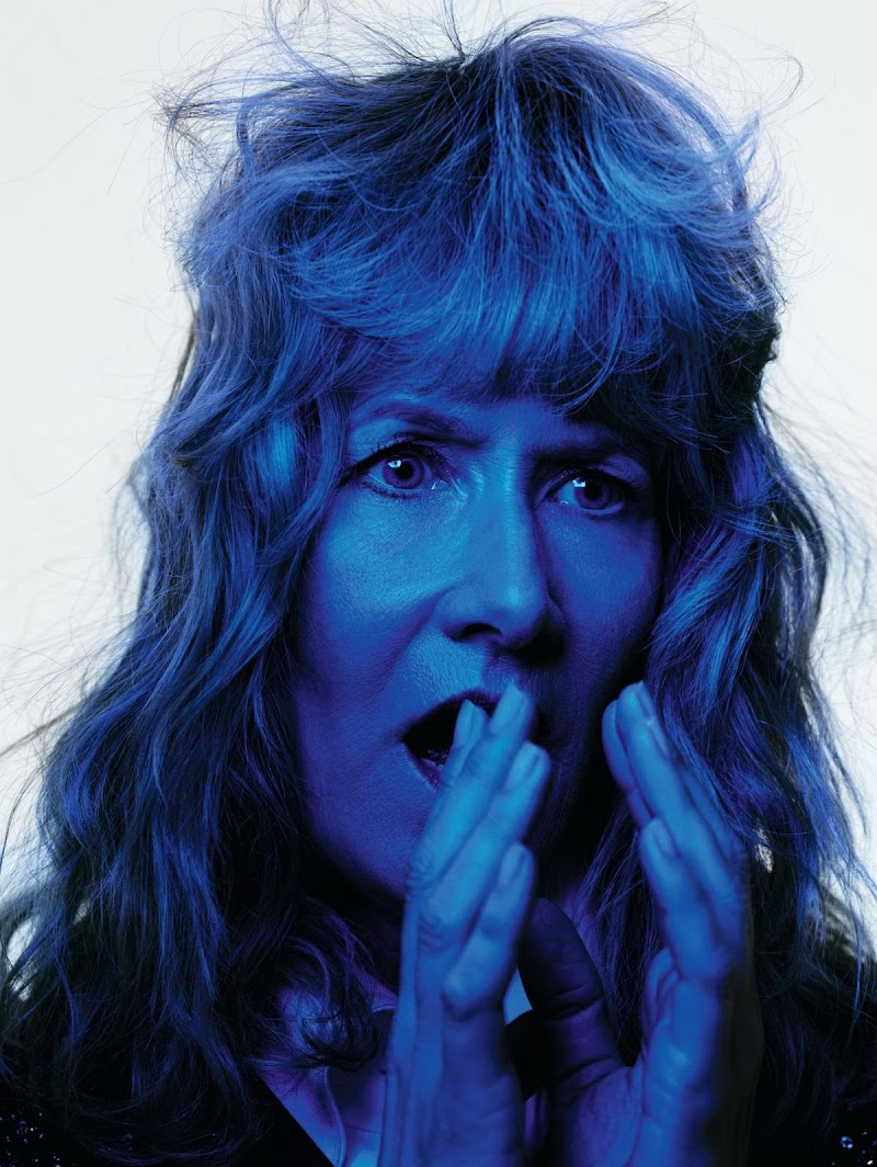 Laura Dern Featured for Another Magazine - Spring/Summer 2020
