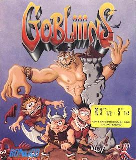 Descargar Gobliiins