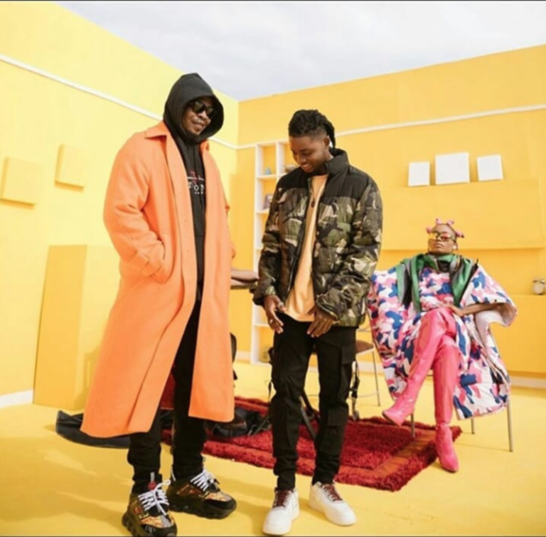 "Olamide – ""Infinity"" ft. Omah Lay #Arewapublisize"
