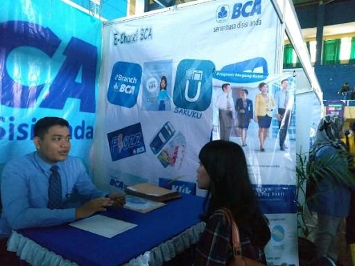 Kesempatan Karir Melalui Lowongan Kerja di Bank BCA