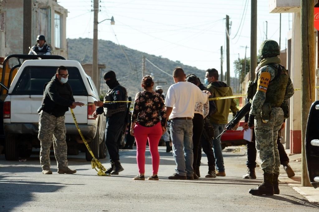 Sicarios llegan a autolavado en Zacatecas y ejecutan a 5 personas, mataron a otras 3 en otros hechos